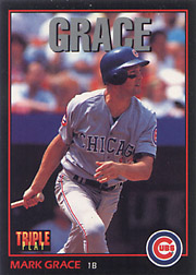 1993 Donruss Triple Play #211