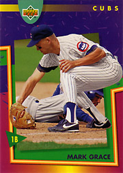 1993 Upper Deck Fun Pack #81