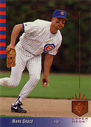 1993 Upper Deck SP #83
