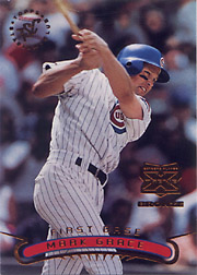 1996 Stadium Club #NN Bronze Extreme Player