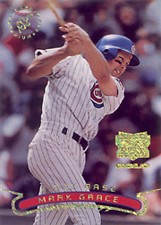 1996 Stadium Club #NN Gold Extreme Player