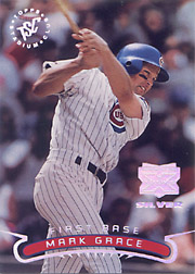 1996 Stadium Club #NN Silver Extreme Player