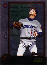 1998 Bowman #39 International