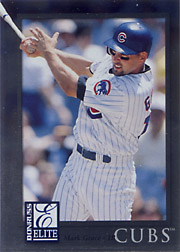 1998 Donruss Elite #66