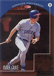 1998 Donruss Preferred #58 Mezzanine