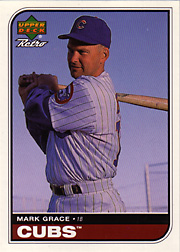 1998 Upper Deck Retro #17