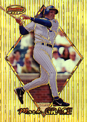 1999 Bowman's Best #61 Atomic Refractor SN#062/100