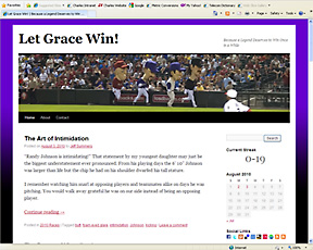 Let Grace Win!