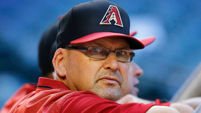 Mark Grace Assistant Hitting Instructor
